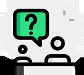 پرسش و پاسخ ها